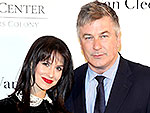 Baby Boy on the Way for Alec Baldwin