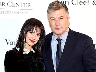 It'll Be a Boy for Alec and Hilaria Baldwin | Alec Baldwin, Hilaria Thomas