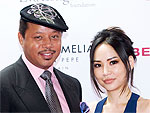 Fourth Child on the Way for Terrence Howard