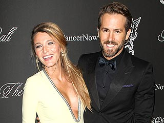 New Mom Blake Lively: 'This Is the Happiest Time in My Life'
