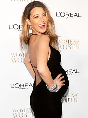 Blake Lively ripped dress people cover