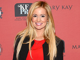 Emily Maynard Is Pregnant – See Her Cute Announcement!