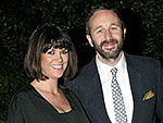 Chris O'Dowd and Dawn O'Porter Welcome Son Art