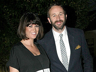 Chris O'Dowd Unhappy After Airport Frisks His 3-Month-Old Baby | Chris O'Dowd