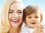 Jaime King Speaks Out About Struggles with Infertility
