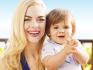 Jaime King: Why I'm Speaking Out About My Struggles with Infertility