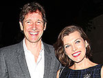 Paul W.S. Anderson and Milla Jovovich Welcome Daughter Dashiel Edan