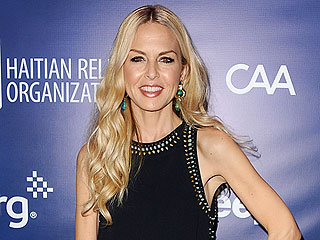 Rachel Zoe Jokes 'Someone Is Punishing' Moms When Baby's First Word Is Dada | Rachel Zoe
