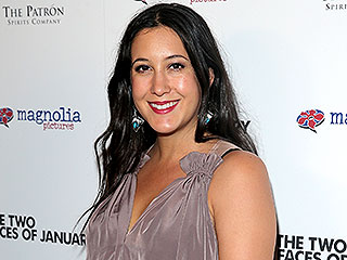 Vanessa Carlton Welcomes a Daughter | Vanessa Carlton