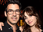 Zooey Deschanel Expecting First Child