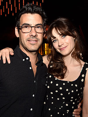 Zooey Deschanel Pregnant Expecting First Child