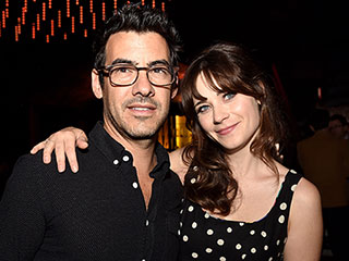 A New Girl! Zooey Deschanel Welcomes a Daughter – and Gets Secretly Married