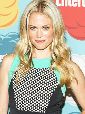 Claire Coffee Pregnant Expecting First Child Boy