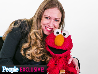 Chelsea Clinton Shares Her Mommy Routines with Baby Charlotte (VIDEO)