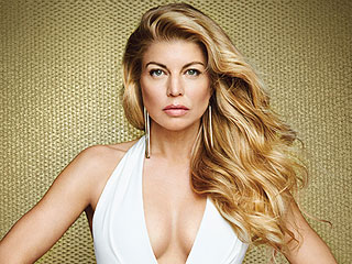 Fergie: How Josh Duhamel and I Make Our Marriage Work | Fergie