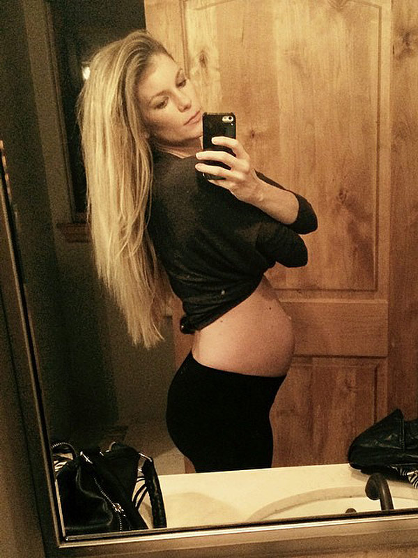 Marisa Miller Pregnant Expecting Second Child