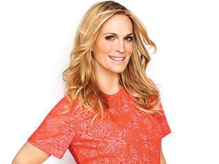 Why Molly Sims Is 'Not Opposed' to a Natural Birth After Previous C-Section | Molly Sims