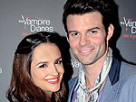 Daniel Gillies and Rachael Leigh Cook Expecting Second Child