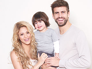 Shakira and Gerard Piqué Welcome Second Son