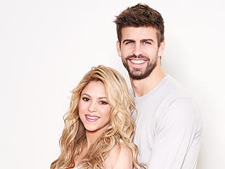 Meet Shakira and Gerard Piqué's Son Sasha