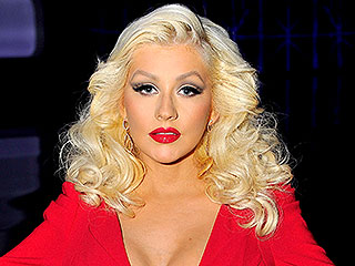Christina Aguilera's Son Is 'Like a Grandmother' to His Baby Sister