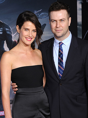 Cobie Smulders Taran Killam Welcome Second Child