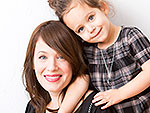 Marla Sokoloff Welcomes Daughter Olive Mae