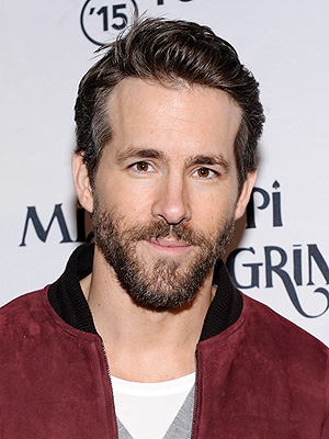 Ryan Reynolds Daughter Breastfeeding Mississippi Grind