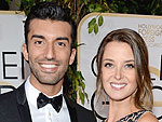 Baby on the Way for Justin Baldoni