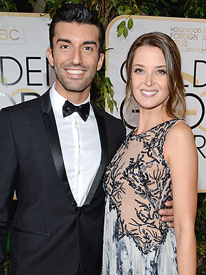 Justin Baldoni Emily Expecting First Child