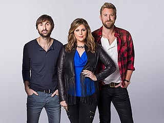 Why Hillary Scott May Need a 'Box of Kleenex' Before Lady A's New Tour