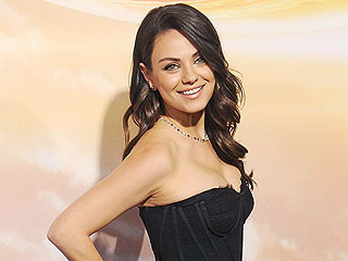 Mila Kunis Would Help Her Daughter Bury a Body If She Asked: 'I Wouldn't Even Question It'