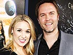Baby Boy on the Way for Scott Porter