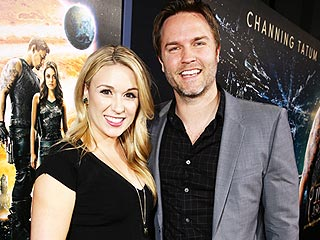 Baby on the Way for Scott Porter