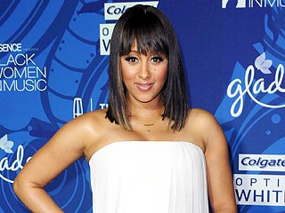 Tamera Mowry-Housley Can't Wait to Play Dress Up with Her Daughter