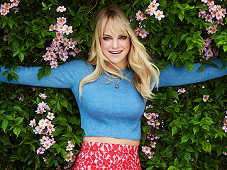 Anna Faris Was 'So Scared' When She Went into Labor 9 Weeks Early