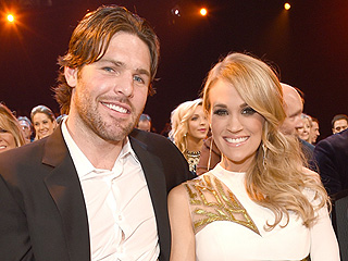Carrie Underwood's Husband Mike Fisher: I Want to Be 'the Best Dad' I Can Be