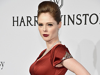 Coco Rocha: 'I'm All About Showing Off' My Bump
