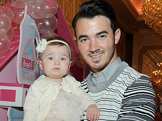 Kevin Jonas: I 'Love Every Minute' of Fatherhood