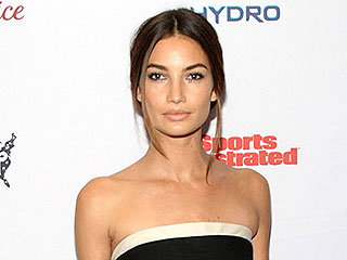 Lily Aldridge: My Daughter Dixie Is 'Best Friends' with Taylor Swift | Lily Aldridge