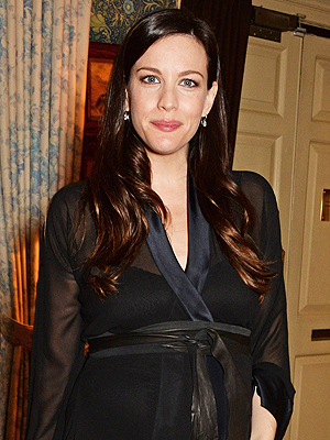 Liv Tyler Welcomes Second Son