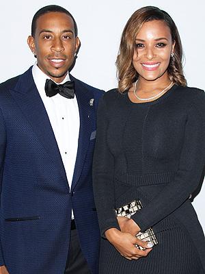 Ludacris Expecting Third Child