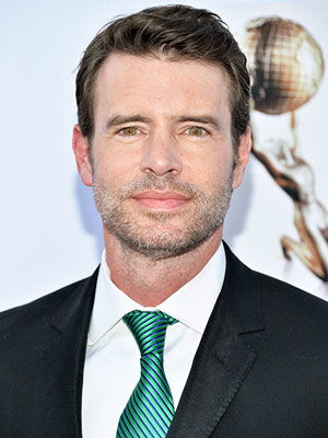 Scott Foley NAACP Awards