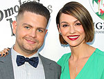 Jack and Lisa Osbourne Expecting Another Baby