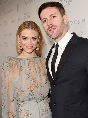 Jaime King Pregnant Expecting Second Child Kyle Newman
