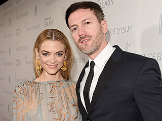Second Child on the Way for Jaime King and Kyle Newman