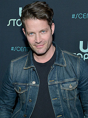 Nate Berkus Unstopables collection launch New York City