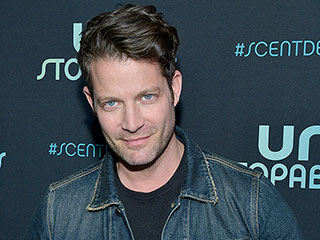 Nate Berkus Won't 'Tempt Fate' by Designing Nursery Before His Baby's Born | Nate Berkus
