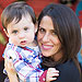 Inside Soleil Moon Frye's Circus-Themed Birthday for Son Lyric