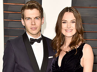 Keira Knightley! Jaime King! See the Oscar Night's Best Baby Bumps | Keira Knightley